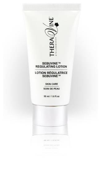 Theravine RETAIL Sebuvine Regulating Lotion 50ml