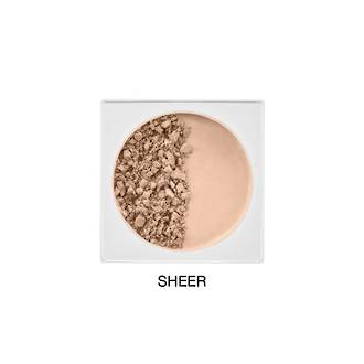 VANI-T Mineral Powder Foundation - Sheer