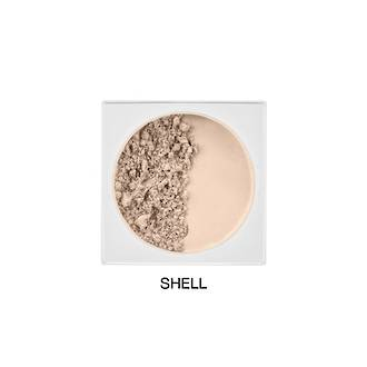 VANI-T Mineral Powder Foundation - Shell