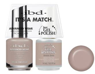 Nude Collection - Sinful Grin Just Gel Duo Pack