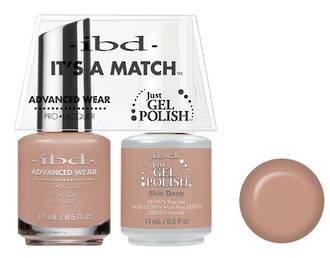 Nude Collection - Skin Deep Just Gel Duo Pack