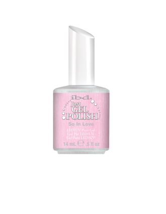 Just Gel SO IN LOVE 14ml Polish