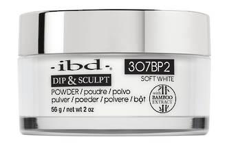IBD DUAL DIP Soft White 113g