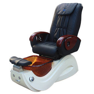 Spa Pedicure Massage Chair (with Magnetic Jet)