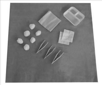 Sterile Pack (single use)
