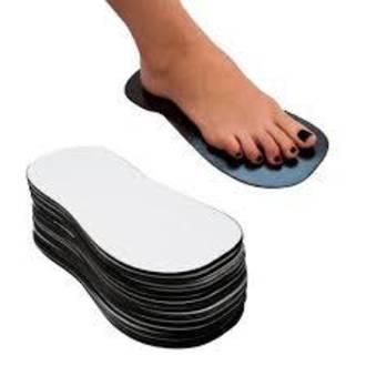 BGL Sticky feet foam 24 Pairs