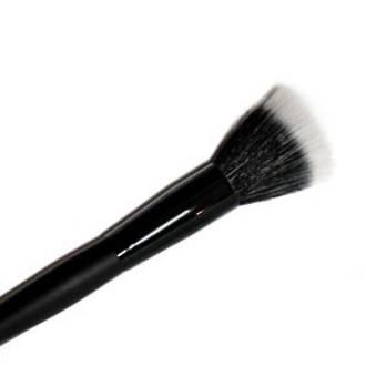 Dual Fibre Highlighter Brush-Stipple Brush