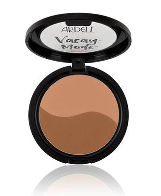 Ardell - Vacay Mode, Bronzer - Sex Glow/Sunny Brown