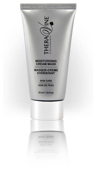 Theravine Professional Moisturising Cream Mask 250ml