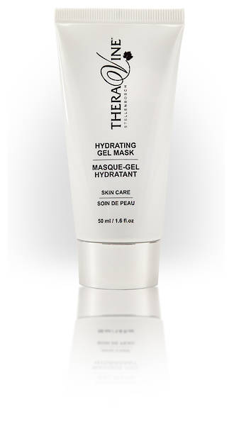 Theravine Professional Hydrating Gel Mask 250ml