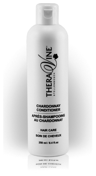 Theravine RETAIL Chardonnay Conditioner 250ml