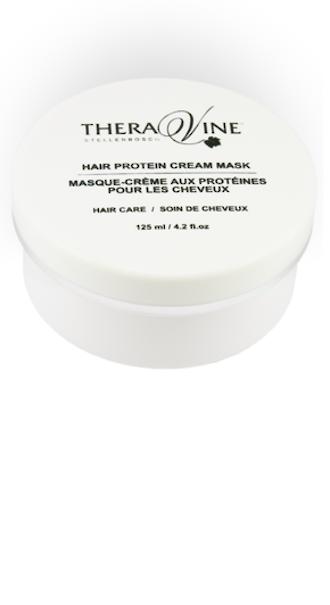 Theravine RETAIL Hair Protein Cream Mask 125ml