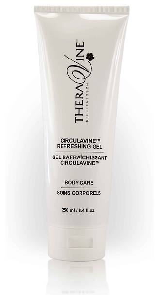 Theravine RETAIL Circulavine Refreshing Gel 250ml