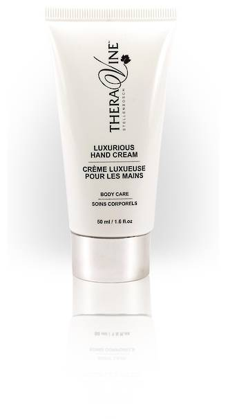 Theravine RETAIL Luxurious Hand Cream 50ml