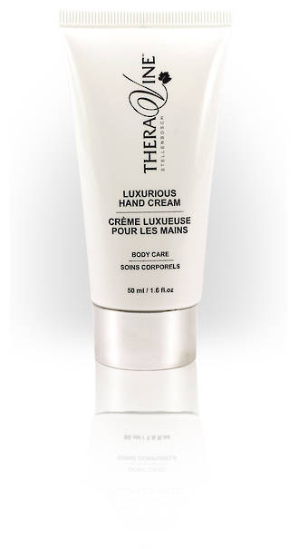 Theravine Professional Luxurious Hand Cream - Wall Mount 300ml
