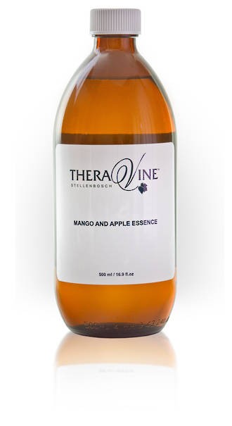 Theravine RETAIL Mango and Apple Essence 22ml