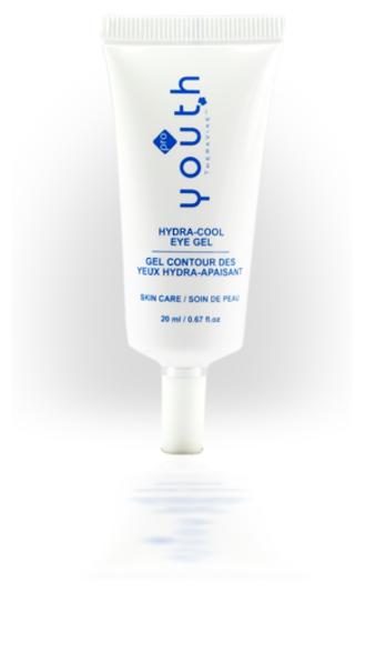 Theravine Professional YOUTH Hydra-Cool Eye Gel 20ml
