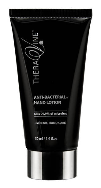Theravine Anti-Bacterial Hand Lotion 50ml
