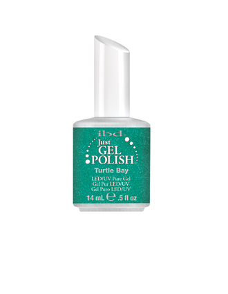 Just Gel TURTLE BAY 14ml Polish