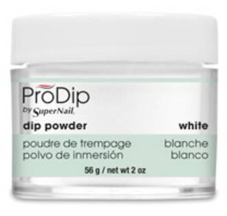 Pro Dip Powder White - 56g