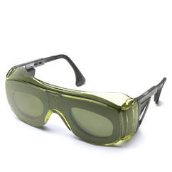 Lightspeed 11 Advanced Operator Eye Protection