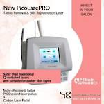 EXPO SPECIAL 2021 -PicoLazePRO Tattoo Removal & Skin Rejuvenation Laser