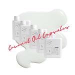 TONIK - Coconut Oil Capsules box of 5 bottles