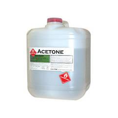 Acetone 4L
