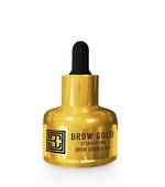 Brow Code BROW GOLD - Nourishing Growth Oil 30ml