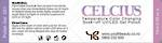 Celcius Gel 001 (Colour Changing Gel)