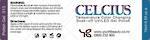 Celcius Gel 013 (Colour Changing Gel)