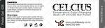 Celcius Gel 025 (Colour Changing Gel)