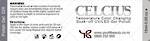 Celcius Gel 026 (Colour Changing Gel)