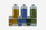 Hydrabrasion Concentrate S1, S2, S3 - Combo pack