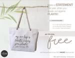 Elim Medihand kit with FREE Eco Bag