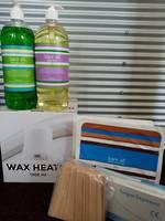 Hot Wax Starter Pack - H2