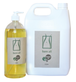 Bare All H2O Massage Oil 5lt