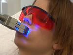 Professional Teeth Whitening Brite Light LED- Cosmetic Bright