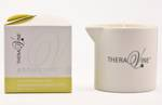 Theravine RETAIL Lemon Zest Massage Candle