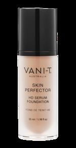 VANI-T Skin Perfector HD Serum Foundation - F26