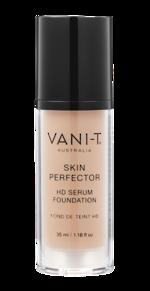 VANI-T Skin Perfector HD Serum Foundation - F27