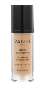 VANI-T Skin Perfector HD Serum Foundation - F29
