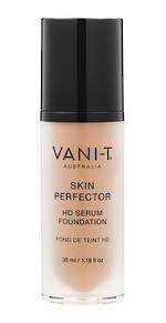 VANI-T Skin Perfector HD Serum Foundation - F30