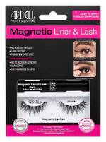 Ardell DOUBLE WISPIES - MAGNETIC EYELINER LASHES