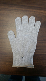 Microcurrent Conductive Gloves