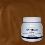PANEMORFI Chocolate powder glowing rubber mask 30gm SAMPLE