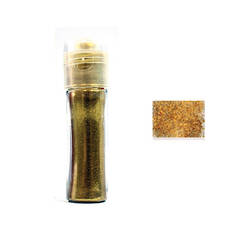 Pearl Powder - Golden 2g/bottle glitter