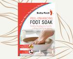 Baby Foot - Peel Enhancing Foot Soak
