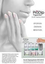 Pro Dip Acrylic Dipping System Kit