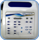 Elegance+ Electrolysis System